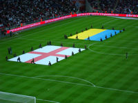WC10 England-Ukraine